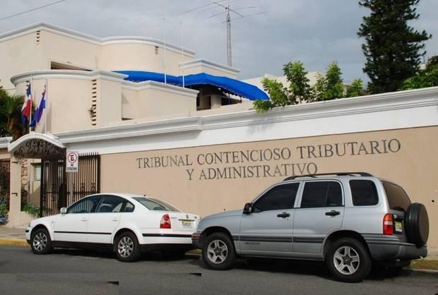 TSA declara inadmisible demanda contra Peralta