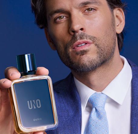 UNO es la nueva fragancia de Esika que deja un aroma único en cada piel