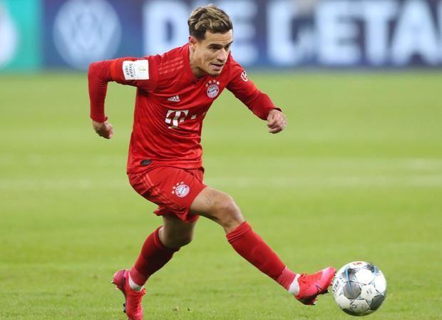 El Bayern Munich confirma que no comprará a Coutinho
