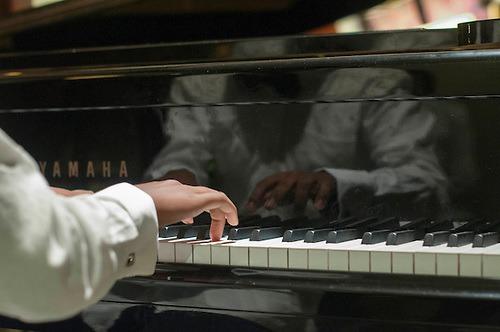 Celebran Concurso Nacional de Música Dominico Latinoamericano de Piano y Composición