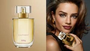 Perfume Cautivant.