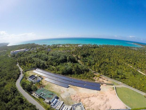 Viva Wyndham eleva producción de energía limpia y la extiende a otros de sus hoteles
