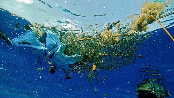 Advierten uso masivo de plásticos en mares genera impacto negativo al turismo