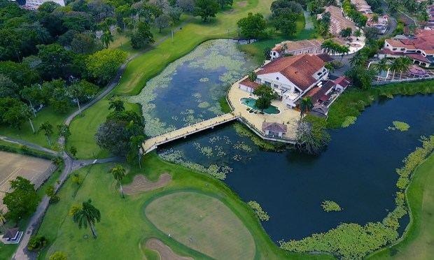 Puerto Plata acogerá evento de apertura del PGA Tour Latinoamérica