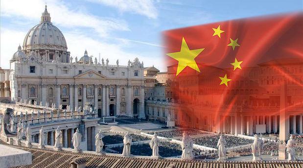 Vaticano pide a China respetar conciencia de sacerdotes y obispos en el registro del clero