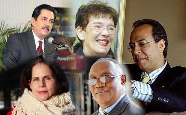 Frente a COVID-19, cinco Premios Premios Nacionales de Literatura proclaman valor de la poesía
