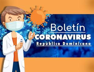 Portada Boletín Coronavirus.