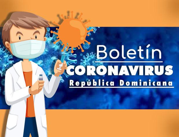 Casos de COVID-19 superan los 120,000, tras reportarse 404 nuevos contagios