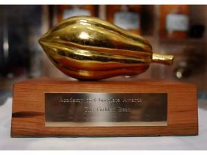 Premio Golden Bean