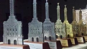 El Premio a la Calidad del Sector Público de Santiago.
