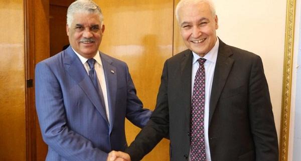 RD y Marruecos relanzarán acuerdo en materia turística