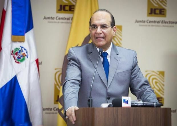 Participación Ciudadana solicita a la JCE la aplicación de la reserva por cada nivel de elección