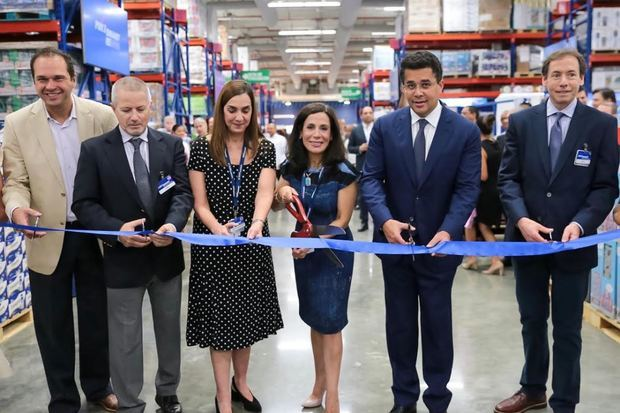 PriceSmart abre nuevo club de compras en avenida Bolívar