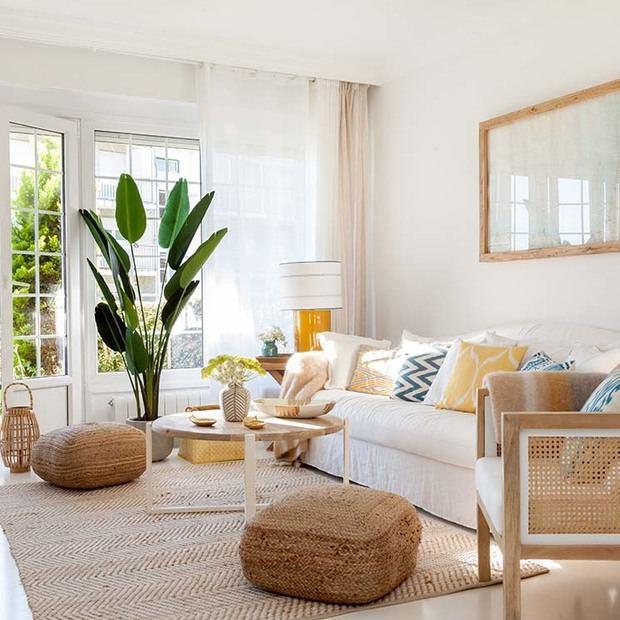 Errores que debes evitar para lograr una decoración de ensueño en tu hogar