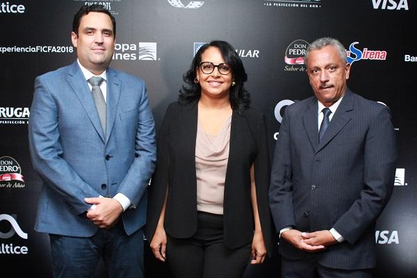 Presentan los detalles del 9na Edición del Festival Internacional de Cine Fine Arts