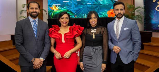 En los IV Premios Iris 2019, tres dramas logran 47 nominaciones
