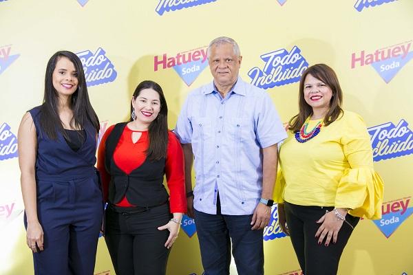 Molinos Modernos premia a los consumidores de Galletas Hatuey