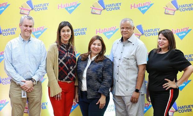 Galletas Hatuey presenta nueva promoción