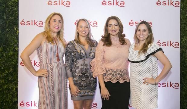 Èsika presenta Femme Magnat una fragancia para la mujer independiente y sofisticada