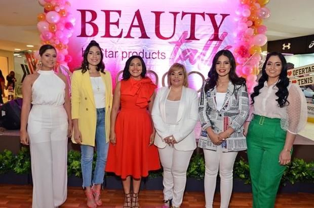 "Star Products realiza panel ""Beauty Talk by Star Products"""