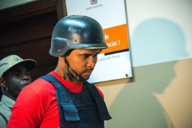 Envían a prisión preventiva a un décimo implicado en el ataque a tiros a Ortiz