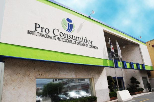 Instituto Nacional de Protección de los Derechos del Consumidor (Pro Consumidor).