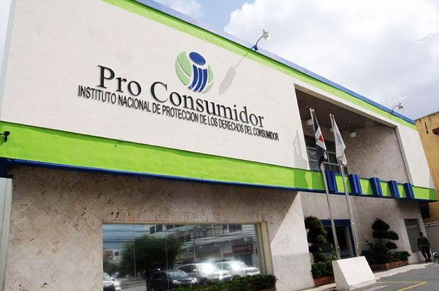 Instituto Nacional de Protección de los Derechos del Consumidor, Pro-Consumidor.