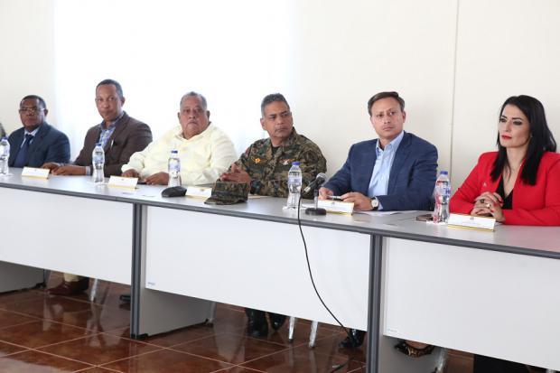 Procurador solicita extradición de haitianos involucrados en sucesos de Pedernales