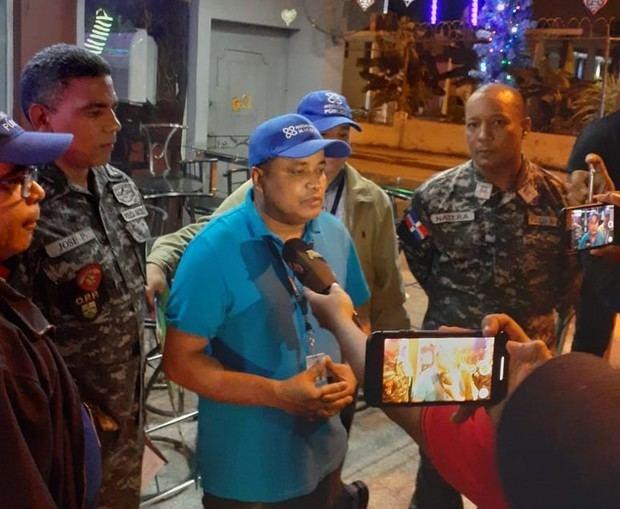 Procuraduría de medio ambiente realiza operativo anti ruidos en Hato Mayor