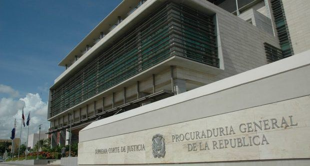 PGR dice PN no fue informada sobre interceptación teléfono Miriam Germán