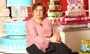 Miriam de Gautreaux es fundadora de su propia escuela de repostería y de las escuelas laborales del Ayuntamiento  del DN.