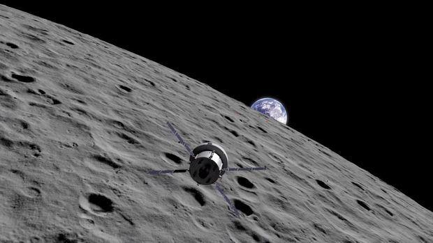 Brasil se une al programa espacial Artemis y estará en misiones de la NASA.