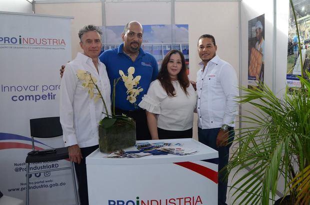 Prensa Proindustria apoya Festival Nacional del Coco 2019