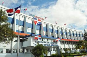 Centro de Desarrollo y Competitividad Industrial, Proindustria.