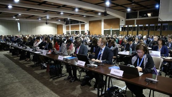 El Protocolo de Montreal adopta acabar con el ascenso inesperado de los gases nocivos