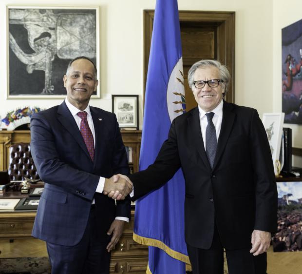 OEA brindará apoyo para fortalecer Red Gobierno Electrónico AL y el Caribe