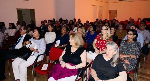 Embajada dominicana en Austria participa en el primer festival de cine Iberoamericano de Viena