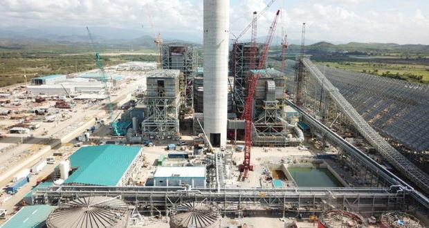 CDEE recibe ofertas de carbón mineral para Unidad 2 de Punta Catalina