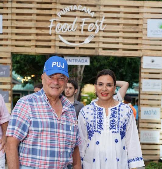 Celebran cuarta edición del Puntacana Food Fest
