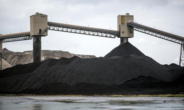Discutirán experiencia de Puerto Rico con las cenizas de carbón