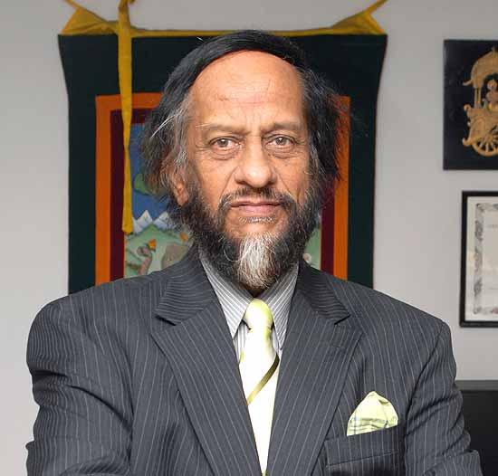 ADP anuncia conferencias del Premio Nobel Pachauri en el país