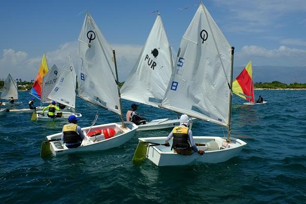 Barahona recibirá este fin de semana la primera edición de La Fiesta del Mar