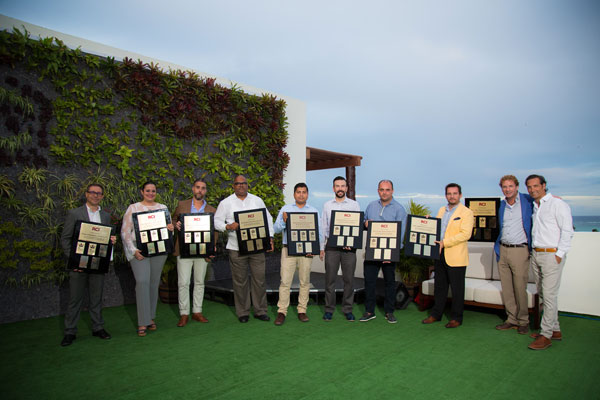 RCI reconoce hoteles de la Cadena AMResorts en República Dominicana