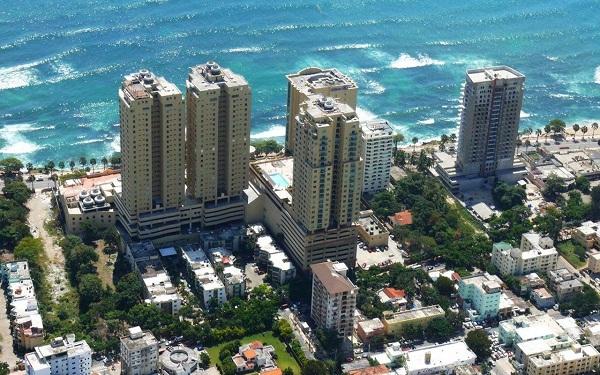 República Dominicana como actractivo de turismo de convenciones