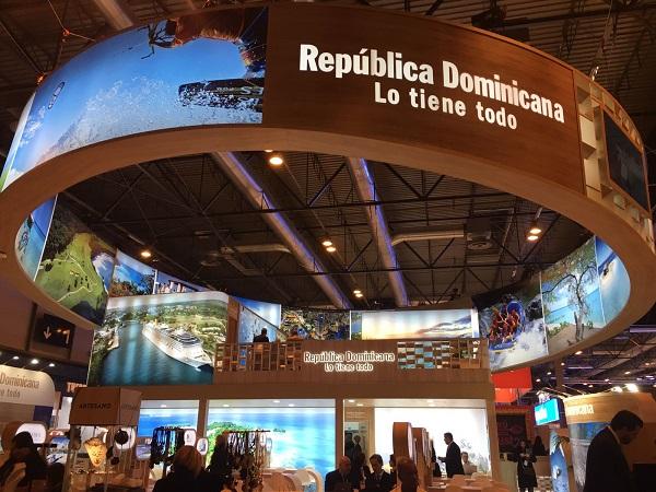 Ministerio de Turismo encabeza delegaciones dominicanas en importantes ferias internacionales