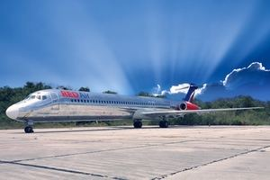 La aerolínea dominicana Red Air operará cuatro nuevas rutas.