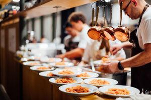 Food for Soul, el potencial de la comida para transformar el mundo