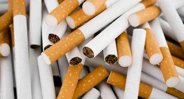 Contrabando de cigarrillos le costó al país 425 millones de pesos en 4 meses