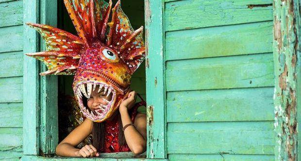 Cultura anuncia exposición fotográfica sobre carnaval dominicano