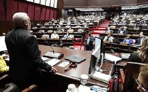 La Cámara autoriza la prórroga del estado de emergencia hasta el 30 de abril
